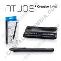 Lápiz Intuos Creative Stylus para IPAD sensible a la presión color negro (Ref. CS500PK0)