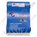 Cinta para impresora Zebra 6 Paneles de color para 165 impresiones (Ref. 800017-248) (antes Ref. 800015-948)