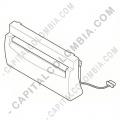 Autocortador de corte total para impresora de marca TSC modelo TTP-247 con motor (98-0250130-00LF)