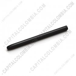 Ampliar foto de Una (1) Punta de repuesto negra para lápices de tablas digitalizadoras Wacom Bamboo e Intuos 2/3/4/5/Pro/Cintiq