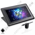 Cintiq Companion Hybrid 16 GB, Tablet Profesional Creativa con Sistema Operativo Android (Ref. DTHA1300L)