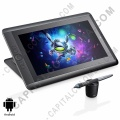 Cintiq Companion Hybrid 32 GB, Tablet Profesional Creativa con Sistema Operativo Android (Ref. DTHA1300H)