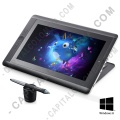 Cintiq Companion 512 GB, Tablet Profesional Creativa con Sistema Windows 8 Pro (Ref. DTHW1300H)