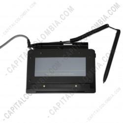 Ampliar foto de Tabla Digitalizadora de Firmas Topaz - SigLite SL - USB - T-S461-HSB-R