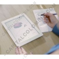 Tablas Digitalizadoras Wacom, Marca: Wacom - Lápiz Wacom Bamboo Stylus Duo para IPAD y Tablets (CS150K) Generación 2