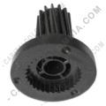 Impresoras para puntos de ventas POS, Marca: Bixolon - Piñon base de arrastre de cinta para impresora Bixolon SRP-280
