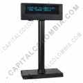 POLE DISPLAY VFD SAT PUERTO USB