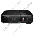 Video Proyector Epson PowerLite S18+ de 3.000 Lumens - SVGA