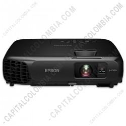 Ampliar foto de Video Proyector Epson PowerLite S18+ de 3.000 Lumens - SVGA