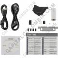 Impresoras para puntos de ventas POS, Marca: Epson - Impresora Térmica Epson TM-T20 II (Puerto USB y Serial)