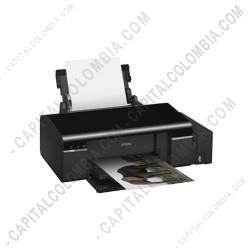 Ampliar foto de Impresora Epson Multifuncional Epson L800