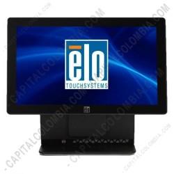 Ampliar foto de Computador para punto de venta Touch marca ELO 15E1 All in One - Ram 2GB