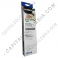 Ampliar foto de Cinta para impresora Epson LX-350 / LX-300+II / LX-300+