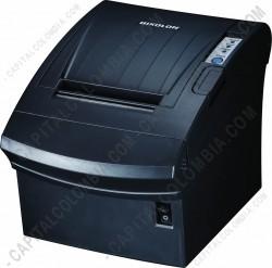 Ampliar foto de Impresora térmica Bixolon SRP-350 Plus III (USB/Serial/Ethernet)