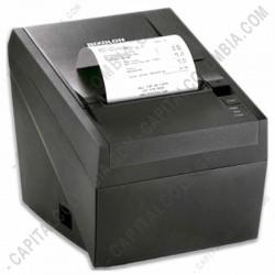 Ampliar foto de Impresora térmica Bixolon SRP-330 (USB/Paralelo)