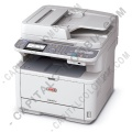 Impresora Multifuncional OKI (Copiadora/Fax/Impresora/Escaner) (MB451w)