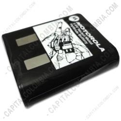 Ampliar foto de Batería Recargable Motorola para Radio T5300/T5400/T5800/T6000