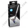 Lápiz Intuos Creative Stylus 2 para IPAD3 (o superior) sensible a la presión color negro con gris (Ref CS600PK)