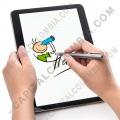 Tablas Digitalizadoras Wacom, Marca: Wacom - Lápiz Wacom Bamboo Stylus Duo para IPAD y Tablets (CS170K) Generación 3