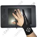 Tablas Digitalizadoras Wacom, Marca: CapitalColombia - Guante para tabletas digitalizadoras Wacom - Ref. CapitalSoftGlove