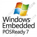 Licencia de Microsoft Windows Embedded PosReady 7 de 32 bits