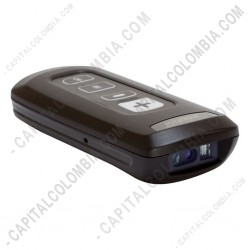 Ampliar foto de Lector inalámbrico 2D/1D Motorola CS4070 Bluetooth/Batch/USB