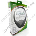 Accesorios de Tecnología, Marca: X-Kim - Audífonos Bluetooth sport in-ear, control volumen y canción, micrófono llamadas de voz, color negro