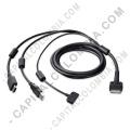 Cable para Cintiq 13HD o Cintiq Companion Hybrid (STJA328)