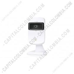 Ampliar foto de Camara IP Cluoud Con Tragaluz, Conectividad inalámbrica de 300Mbps (NC200)