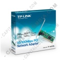 Redes, Routers, Wifi, Marca: Tp-link - Tarjeta de Red PCI 10/100 Mbps (TF-3239DL)