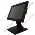 """Ampliar foto de Monitor Touch SAT 1052 de 15"""""""