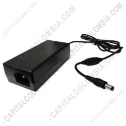 Ampliar foto de Adaptador de corriente para impresora Bixolon SRP270/SRP280/STP103 de punto de venta