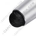 Tablas Digitalizadoras Wacom, Marca: Wacom - Puntas de repuesto de fibra de carbón (Paquete de DOS puntas) para lápiz Bamboo Stylus Duo CS170K y Bamboo Stylus Solo CS160K (ACK20610)