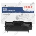 Image Drum (25k páginas) para OKI MB451/B401/MB441