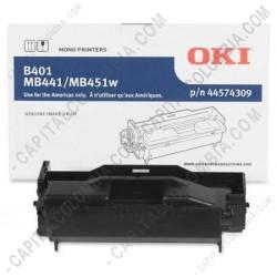 Ampliar foto de Image Drum (25k páginas) para OKI MB451/B401/MB441
