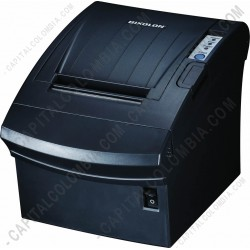 Ampliar foto de Impresora térmica Bixolon SRP-350 Plus III (USB/Ethernet)