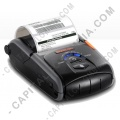 Ampliar foto de Impresora portátil Bixolon SPP-R200IIWK (USB/Wifi/Serial)