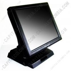 Ampliar foto de Computador para punto de venta marca SAT-POS All in One 120