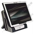 Computador para punto de venta marca SAT-POS All in One DP-200