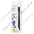 Lápiz Bamboo Stylus Fineline 2 para IPAD3 (o superior) sensible a la presión color negro (Ref. CS600C1K)