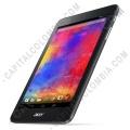 """Celulares (Smartphones), Tabletas y Movilidad, Marca: Acer - Tablet Acer Iconia B1-730-17r9, 7"""", Intel Atom Dual Core, Androi 4.2, 8gb/1gb Doble Cámara"""