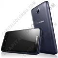 """Celulares (Smartphones), Tabletas y Movilidad, Marca: Lenovo - Celular Lenovo A526 Quad-core 1.3 GHz Cortex-A7 / 4 GB, 1 GB RAM / 4.5"""" / 5 MP / 3G"""