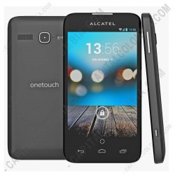 Ampliar foto de Smartphone ALCATEL 7024A 1 SIM 3G 850/1900/AWS