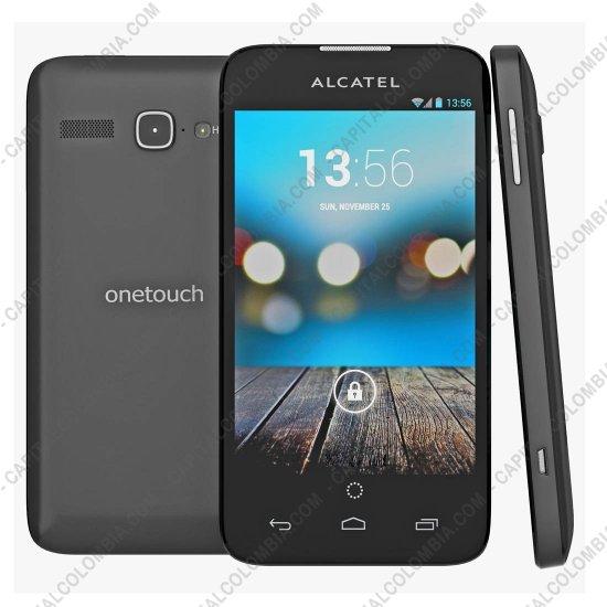 Celulares (Smartphones), Tabletas y Movilidad, Marca: Alcatel - Smartphone Alcatel 7024A 1 SIM 3G 850/1900/AWS