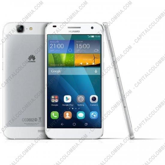 Celulares (Smartphones), Tabletas y Movilidad, Marca: Huawei - Celular Huawei G7 Smartphone