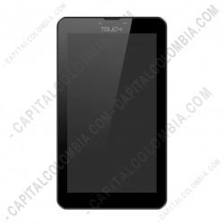 Ampliar foto de Tableta Touch 3G de 7 Pulgadas