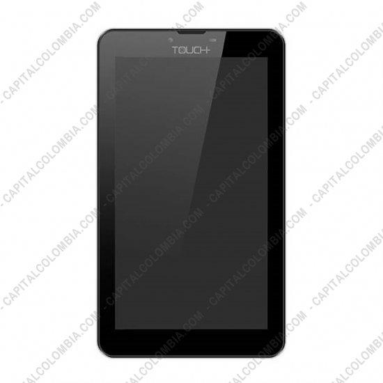 Celulares (Smartphones), Tabletas y Movilidad, Marca: Touch - Tableta 3G de 7 Pulgadas