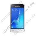 Celulares (Smartphones), Tabletas y Movilidad, Marca: Samsung - Celular Smartphone Samsung Galaxy J1 Mini DS Blanco