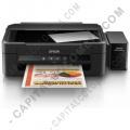 Ampliar foto de Impresora Multifuncional de inyección Epson L220