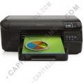 Impresoras, Cámaras, Escáners, Televisores, Video Proyectores, Memorias, Cables, Accesorios, Marca: HP - Impresora HP Officejet 8100, 20 ppm en negro, 16 ppm a color.